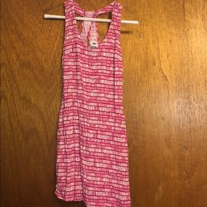 Old Navy dress, 100% Rayon